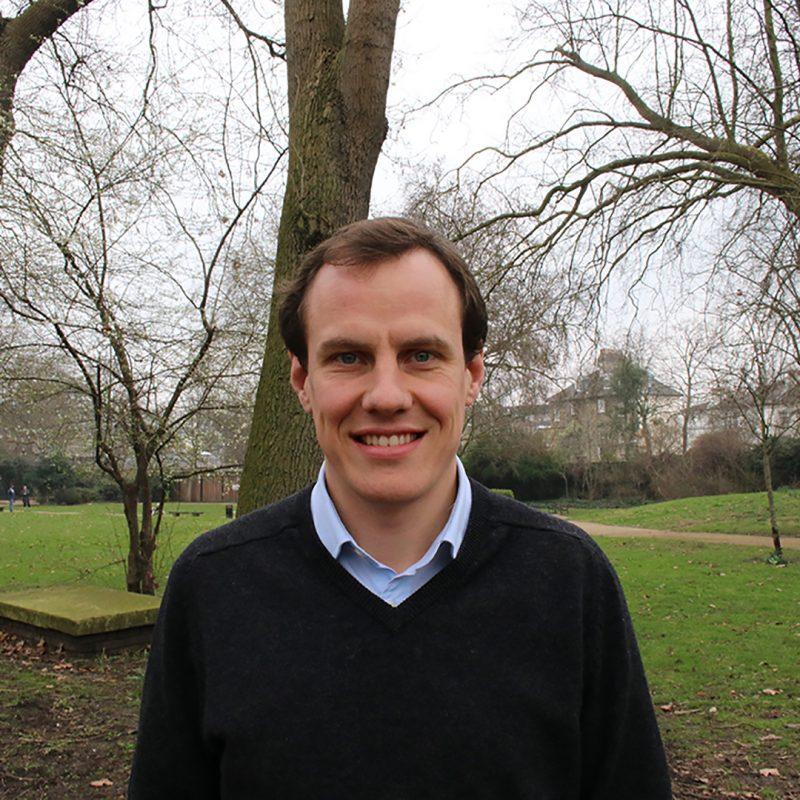 Patrick Shaw-Brown