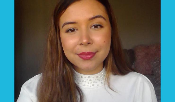 Picture of Lauren, a Microsoft Apprentice